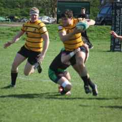 Colossal Clash For Both Sides As Points Make Prizes!