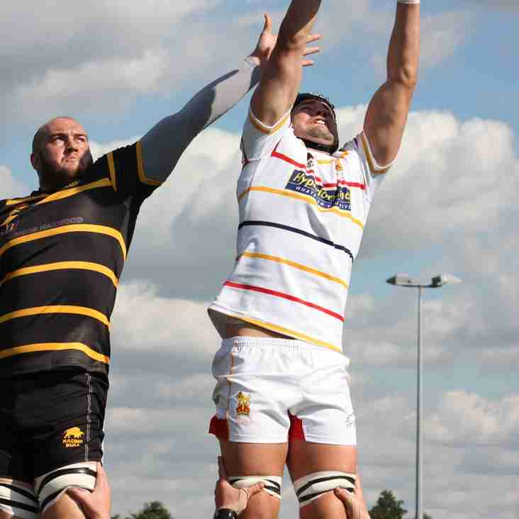 Kings Out To Repeat Dethroning of Cornish