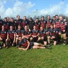 Penryn Team Photo Cornwall Cup Final