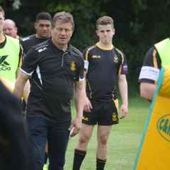 Graham Dawe Comes To Penryn!