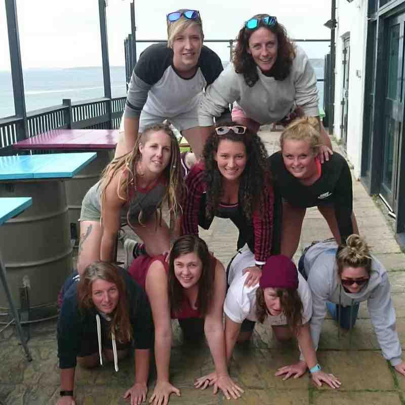 Penryn Ladies Women's World Cup 2017