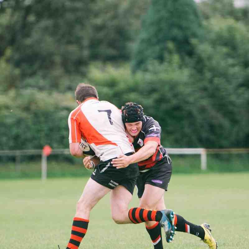Penryn v Tavistock - 2nd Sept 2017 by Ross Tembridge