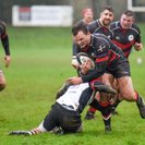Penryn Battle The Pirates And Conditions To Record Win