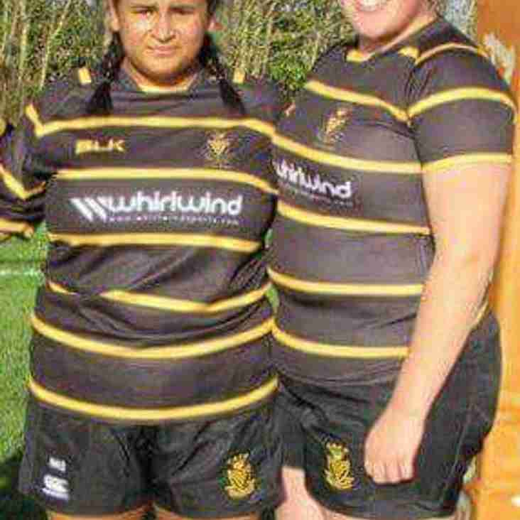 Penryn Pair Head To Centre of Excellence