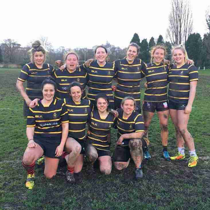 Huge Pride For Penryn Ladies Selection For County Championship!