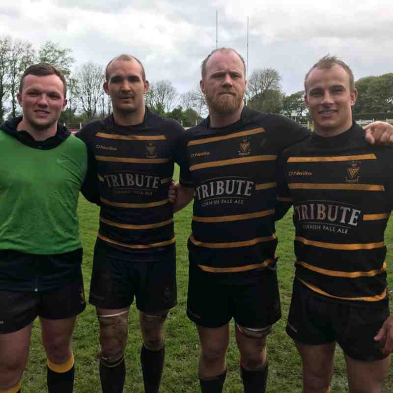 Penryn Players for Cornwall 2018