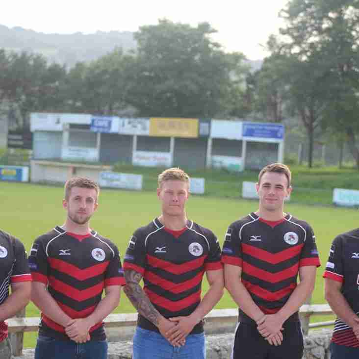 Penryn Pounce For Three New Signings