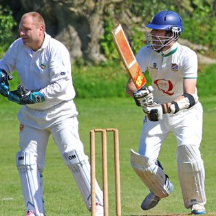 Unbeaten Hill century helps Westgate to 111-run win over Ambleside