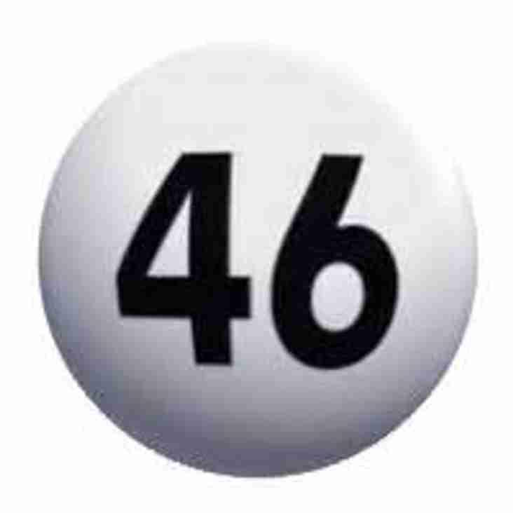 Bonus Ball 11/3/17