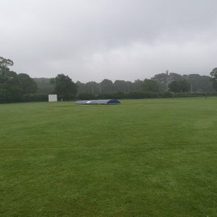Rain prevents Westgate win over Division 2 strugglers Trimpell