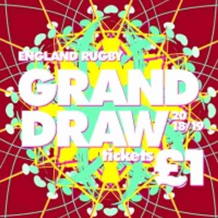 RFU GRAND DRAW 2018/9