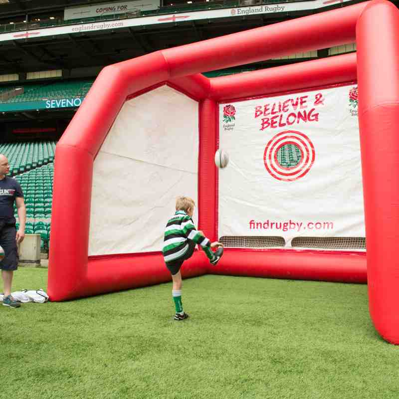 Old Mutual Wealth Kids First Pitch Day