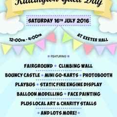 Kidlington Gala Day