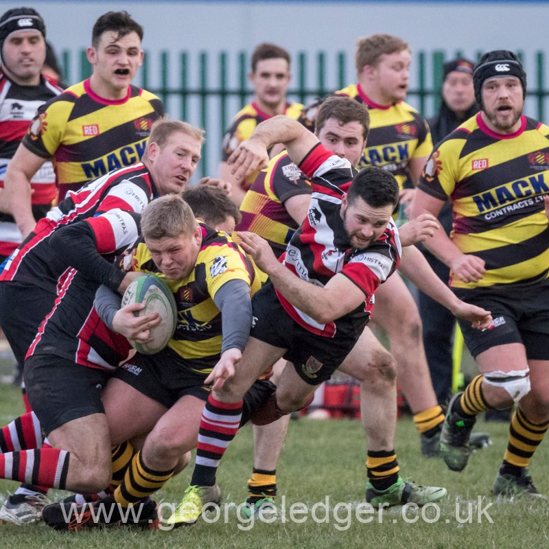1st VX v Hartlepool Rovers Photos released by George Ledger