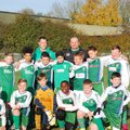 Aylesbury United Juniors FC vs. Flackwell Heath Scorpions