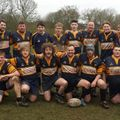 Bridlington Marauders 3rd XV lose to Driffield 4h XV 0 - 58