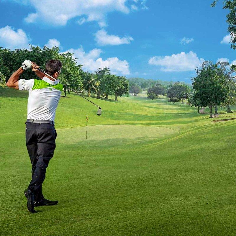 Bridlington AM AM Golf