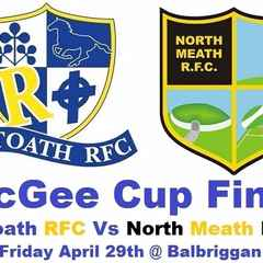 McGee Cup Glory For Ratoath