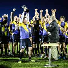 Ratoath RFC Win McGee Cup