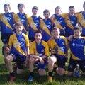 Under 14s beat Westmanstown 36 - 26