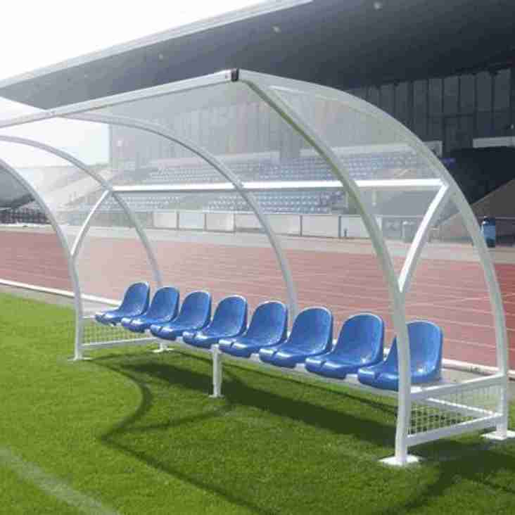 Our New Dugout - Help Required!