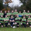 2nd Team beat Dereham 26 - 8