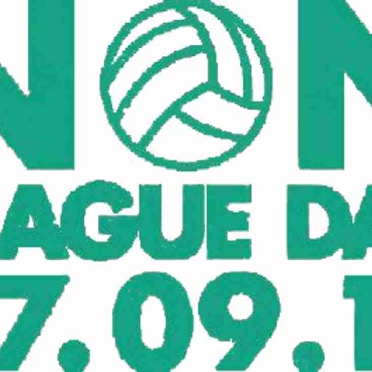 Non League Day 2013