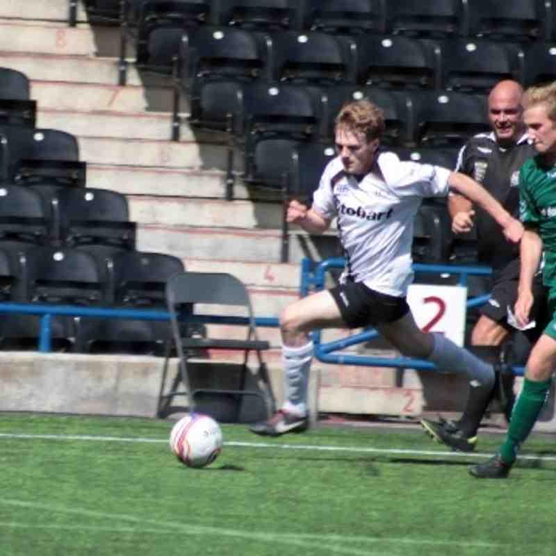 Vikings FC vs Cheadle Town