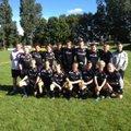 Strathmore RFC vs. Montrose RFC