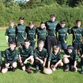 Under 13s beat Parisis RC M14