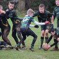 Frampton Cotterell 25 St Mary's 50