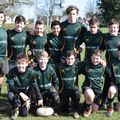 Frampton Cotterell 41 Nailsea and Backwell 29