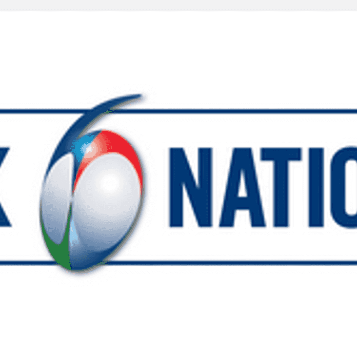 Applications for 6 Nations Tickets 2018 have now closed