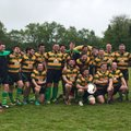 1st Team beat Thurston 50 - 12