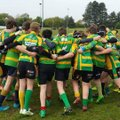 Crusaders RUFC Limited vs. Norwich