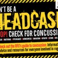 Headcase - Concussion awareness - online courses
