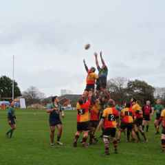 1st XV vs Hutton. Match Preview