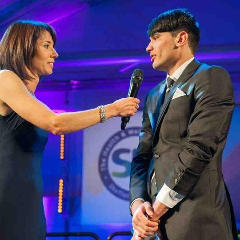 Sheffield Celebration of Sport Awards