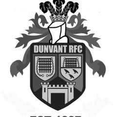 DUNVANT STAR OF THE 50's PASSES AWAY