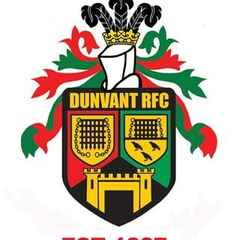 DUNVANT YOUTH FIXTURES FOR OD LEAGUE