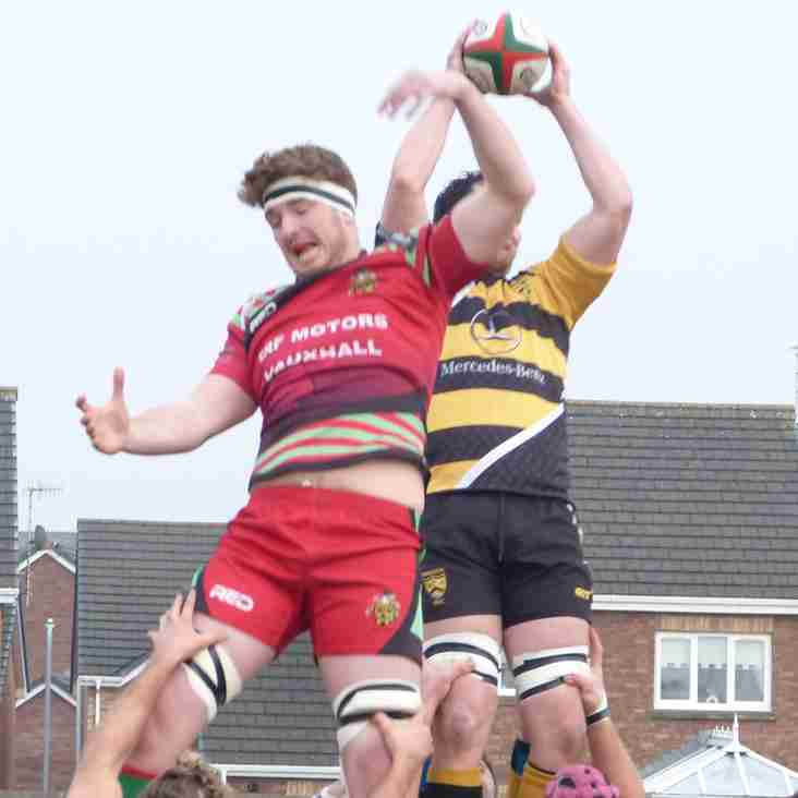 14 MAN DUNVANT'S BRAVE PERFORMANCE WITHOUT REWARD