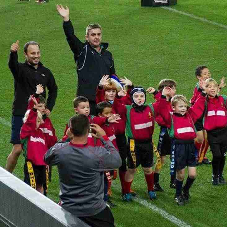 Dunvant Under 7's now recruiting boys & girls