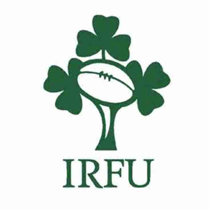 DUNVANT RFC HAVE 4 IRELAND TICKETS AVAILABLE