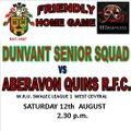 1st XV 17/18 beat Aberavon Harlequins RFC 49 - 17