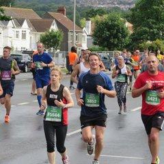 Swansea Half Marathon 2017
