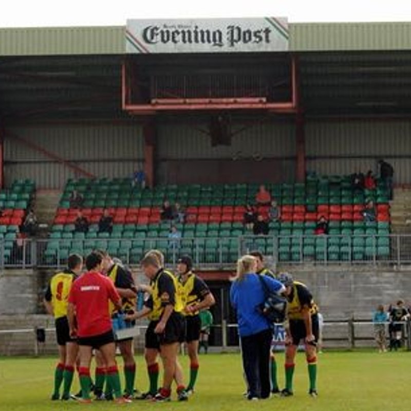 READ THE DUNVANT R.F.C.  STORY ON WALES  ON LINE