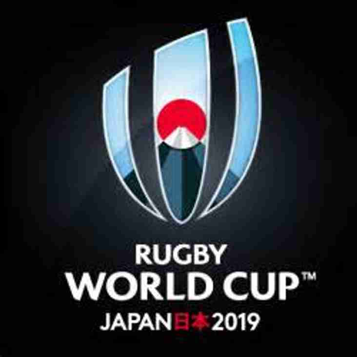 WALES RUGBY WORLD CUP FIXTURES IN JAPAN 2019
