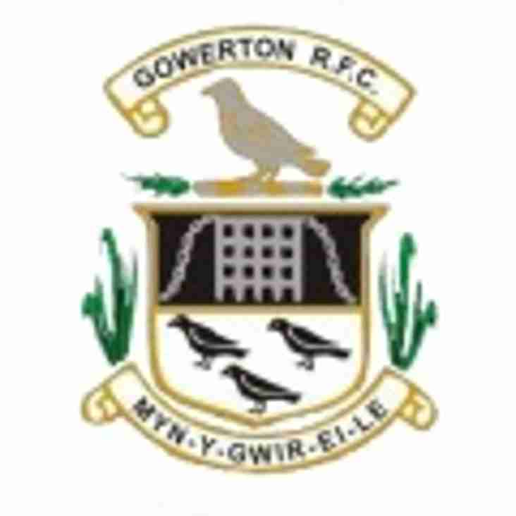 IT'S A HAPPY EASTER FOR GOWERTON (BUT NOT TYCROES) 31st Mar