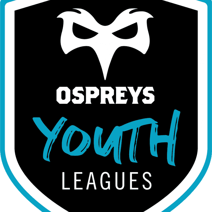 NEW OSPREYS YOUTH LEAGUE FOR NEW YEAR