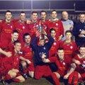 1st lose to Sandhurst Town 2 - 5